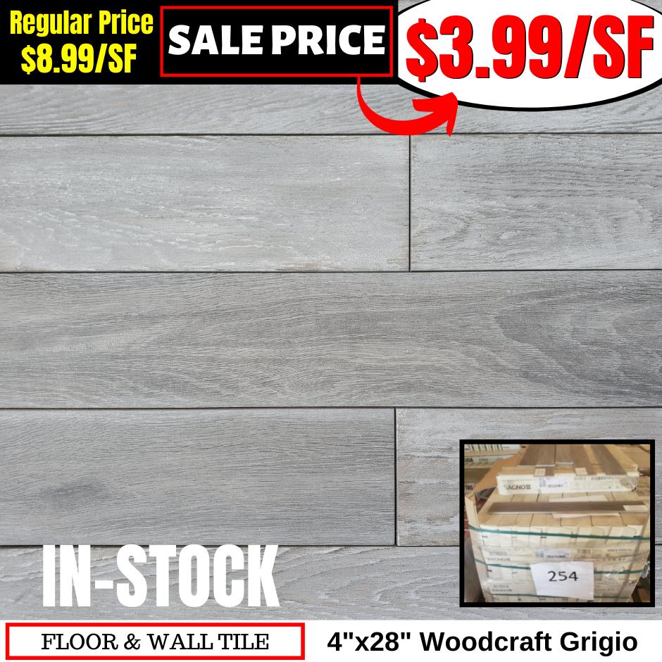 4x28 Woodcraft Grigio