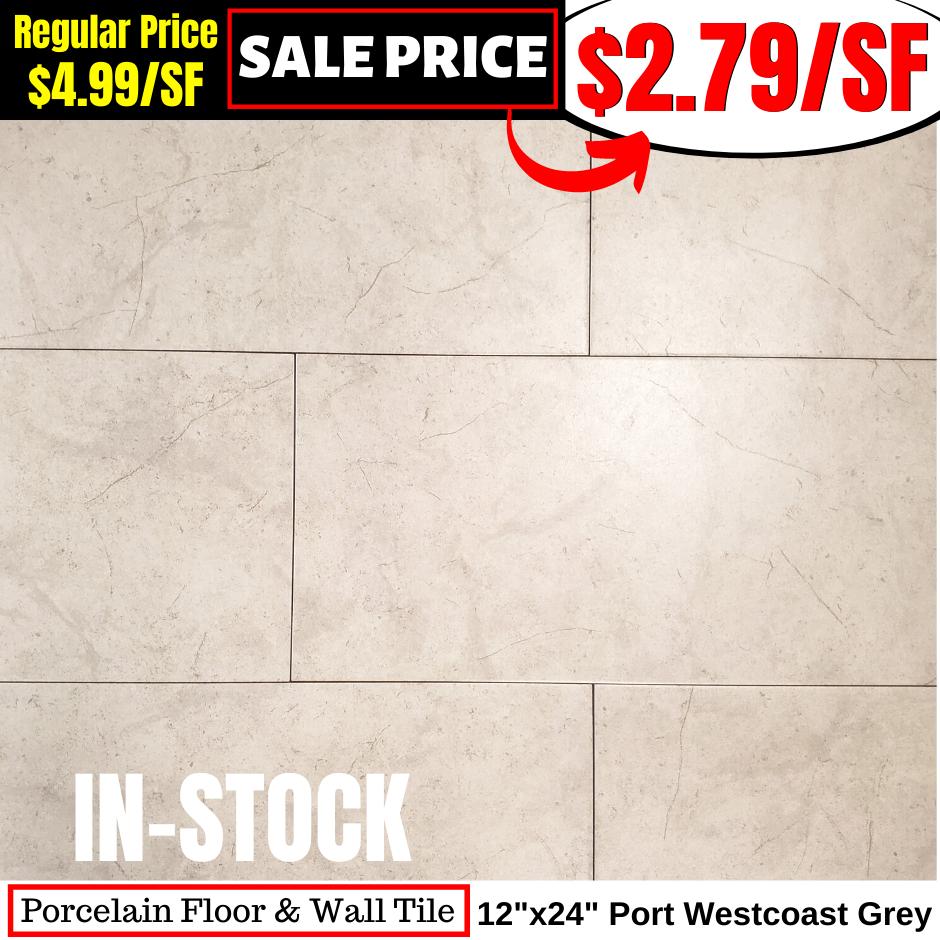 12x24 port westcoast grey